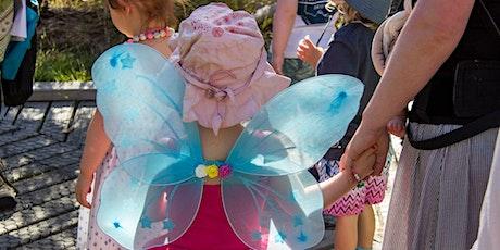 Briars Bush Fairies and Elves tickets