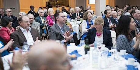 2020 Wisconsin Watchdog Awards reception and dinner tickets