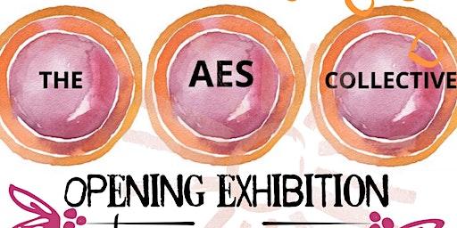 AES Opening Exhibition & Celebration