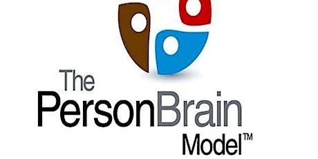 PersonBrain Training  tickets