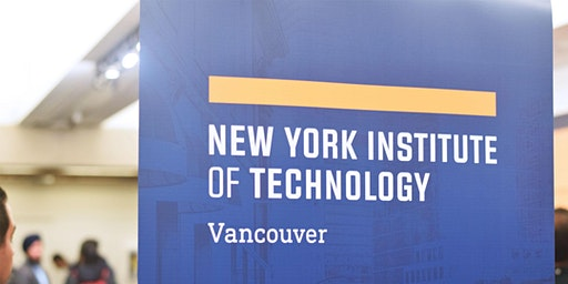 New York Institute of Technology Vancouver - Campus Tour