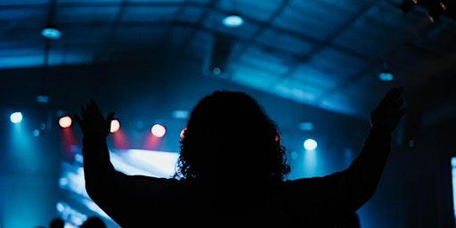 One Worship Live Album Recording