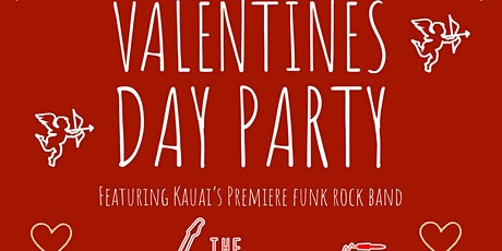 Valentines Day Party tickets