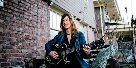 Claire Adams Trio in the Gospel Lounge  (New CD Release Show) tickets