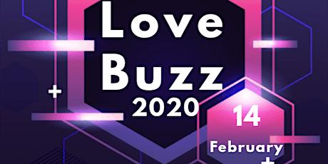 Love Buzz tickets