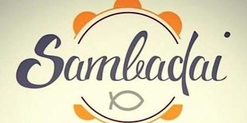 Lançamento CD SambADAI