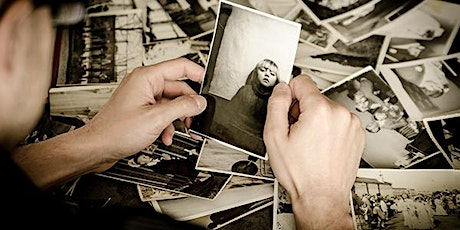 Digitising photos and documents tickets