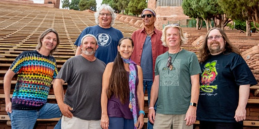 An Evening With: Dark Star Orchestra (Acoustic Sets) - Night One