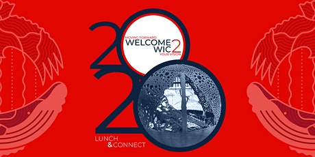 Welcome 2 WIC 2020 tickets