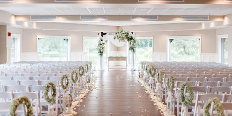 Wedding Floral Showcase and Demo tickets
