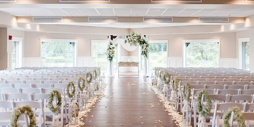 Wedding Floral Showcase and Demo
