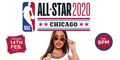 ALL STAR WEEKEND WELCOME TO CHICAGO tickets