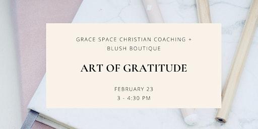 Art of Gratitude
