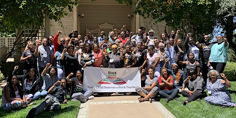 Black Teacher Leadership and Sustainability Institute: Oakland 2020 tickets