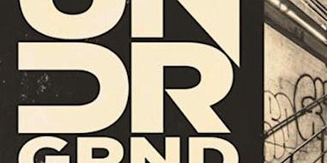 Underground Wednesdays at El Chingon Free Guestlist - 3/25/2020 tickets
