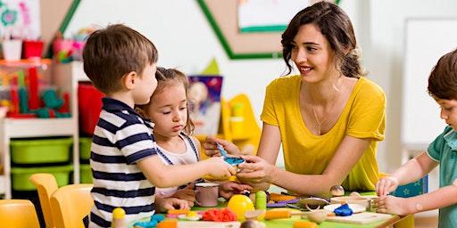 Consultation on the Children's Services Regulations 2020 - Blackburn South