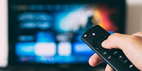 Streaming media tickets