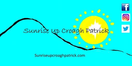 Sunriseupcroaghpatrick 2020