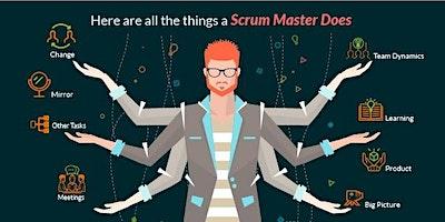 Become Certified ScrumMaster® CSM®  – SVI