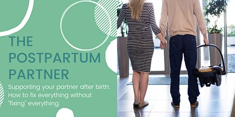 The Postpartum Partner tickets