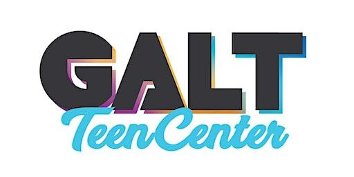 Galt Teen Center Dinner and Dance
