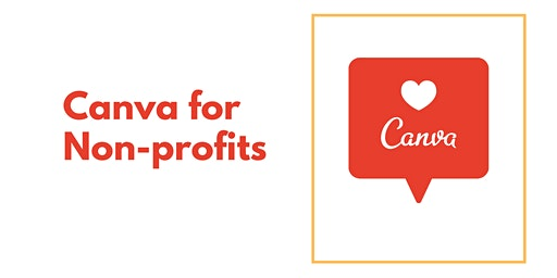 Canva for Non-profits