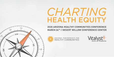 2020 Arizona Healthy Communities Conference tickets