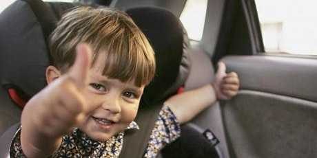 Car Seat Safety Checks tickets