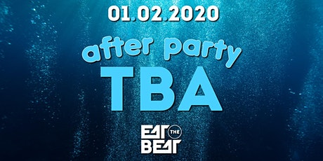 Eat The Beat : TBA tickets