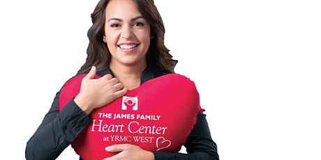 Women and Heart Disease tickets