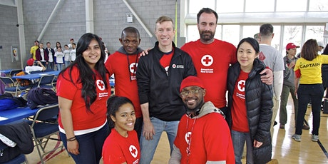 American Red Cross Volunteer Orientation tickets