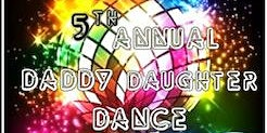 Indialantic Elementary 5th Annual Daddy Daughter Dance