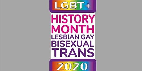 LGBTQ+ History Month Launch  tickets