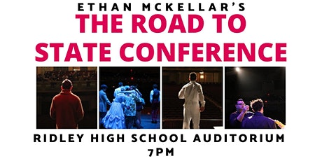 The Road to State Conference Film Premiere tickets