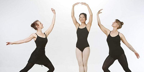 Beginning / Intermediate Adult Ballet tickets