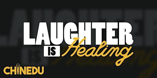 Laughter Is Healing : Sugar Land