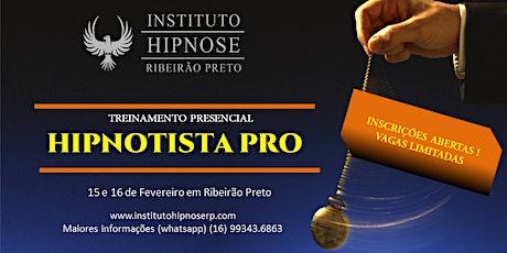 Seja Hipnotista Pro, Aprenda a HIPNOSE, Hipnose Clássica & Induções instantâneas ingressos