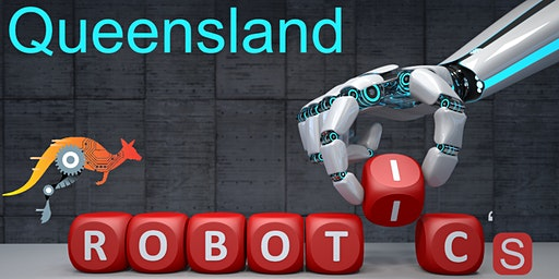 Queensland Robotics Cluster Muster - February 2020