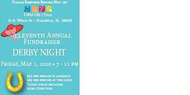 KidsWork Annual Fundraiser