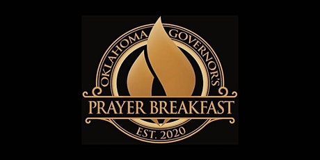 The Oklahoma Governor's Prayer Breakfast (NORMAN) tickets