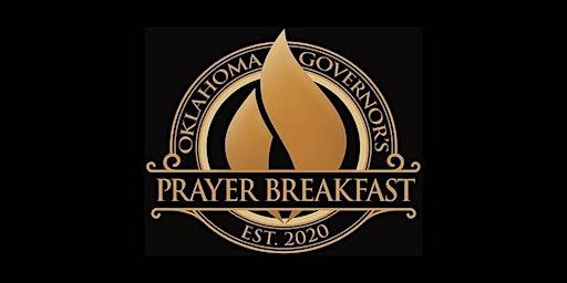 The Oklahoma Governor's Prayer Breakfast (NORMAN)