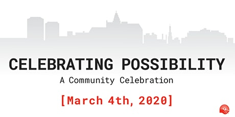 Celebrating Possibility Lunch tickets