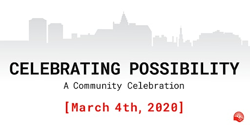 Celebrating Possibility Lunch