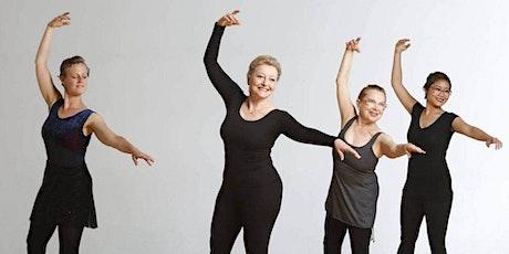 Beginning Adult Ballet tickets