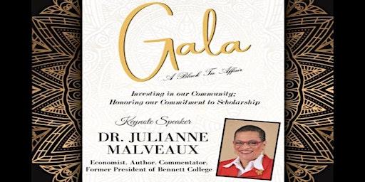 Northern California HBCU Alumni Associations Coalition 2nd Annual Scholarship Gala
