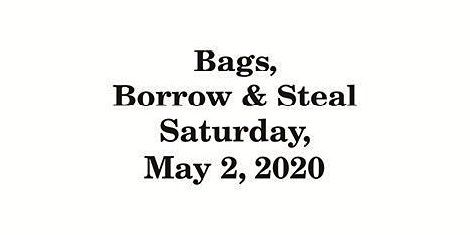 Bags, Borrow and Steal