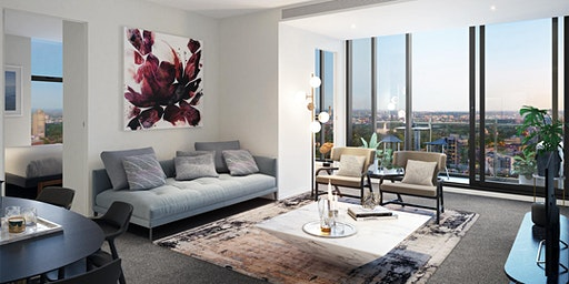 Melbourne Apartment Buyer's Event