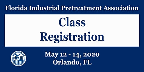 FIPA Classes Spring 2020 tickets