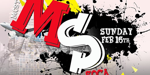 M.S. (Mostly Soca) @ The Junction