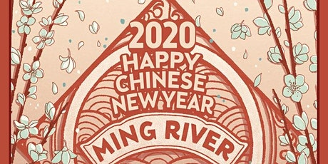 Ming River x Emporium: 2020 Chinese New Year Party! tickets